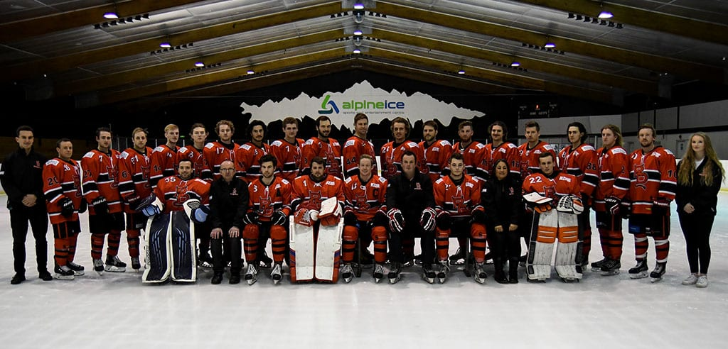 Canterbury Red Devils